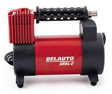 Компрессор Белавто Урал-2 BK42 40 литров в минуту, фото 3
