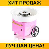 Аппарат для сладкой ваты BIG Cotton Candy Maker