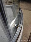 Душова кабіна 091/8 KT 90х90 дрібний піддон, фото 3