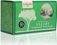 Чай «Валери» (Valery) - успокаивающий
