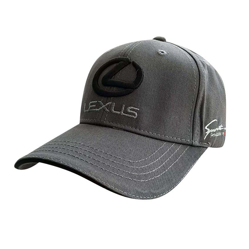 Автомобильная кепка Лексус Sport Line - №5806
