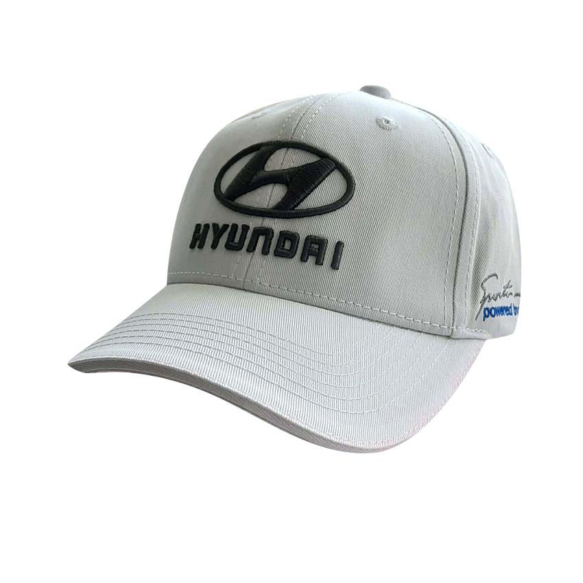 Автомобильная кепка Хюндай Sport Line - №5797