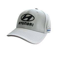 Автомобільна кепка Хьюндай - №5797