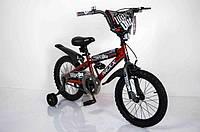 Детский двухколесный велосипед  (от 5 лет) на 16 дюймов  NEXX BOY, фото 1