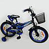 Детский двухколесный велосипед  (от 5 лет) на 16 дюймов Racer