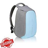 "Рюкзак ""Bobby Compact"" голубой 410023"