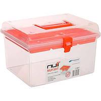 Ящик для вещей Prosperplast 24.5x21.4x15.8 см