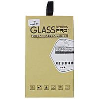 Защитное полноэкранное стекло Lesko для смартфона OnePlus 7 Black (3894-10778)