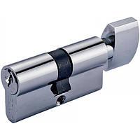 Евроцилиндр Linde A5Е 35x35T мм CP
