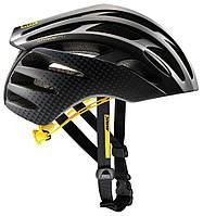 Шлем Mavic Ksyrium Pro, Чёрно-желтый