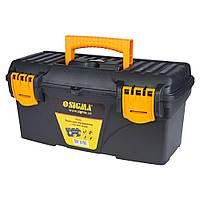 Ящик для инструмента 410×209×195мм SIGMA (7403901), фото 1