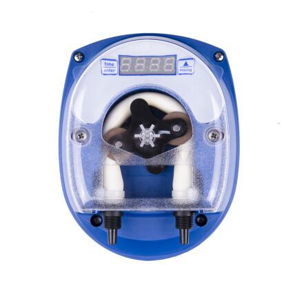 Aquaviva Перистальтический дозирующий насос AquaViva универсальный 1,5-4 л/ч (PPR) регулир.скор. с таймером