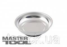 MasterTool  Тарелка магнитная 108 мм, Арт.: 81-2108