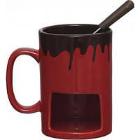 Набор для фондю Chocolate Cup red 2180-83G