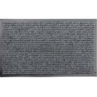Коврик придверный New Way 1005 серый 60x90 см