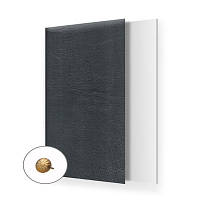 Комплект для обивки дверей 2.07x1 м мокрый асфальт