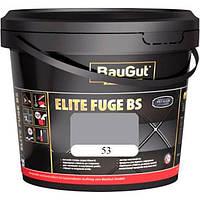 Фуга BauGut Elite BS 53 серая 2 кг