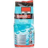 Фуга BauGut Flexfuge 145 сиена 2 кг