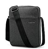 Чоловіча сумка-месенджер Високоякісна водонепроникна сумка на плече для жінок і чоловіків, фото 2
