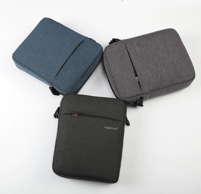 Мужская сумка-мессенджер Высококачественная водонепроницаемая сумка на плечо для женщин и мужчин