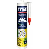 Клей монтажный Tytan Декор Экспресс 310 мл