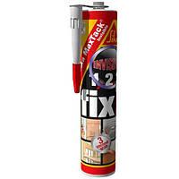 Клей жидкие гвозди Sika Max Tack 300 мл прозрачный