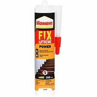 Клей монтажный Момент Extreme Power Fix 385 г