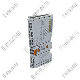 Модуль ввода дискретных сигналов Beckhoff KL1408, DI8, 24VDC