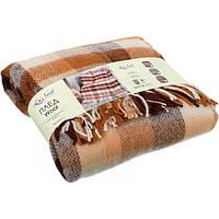 Плед La Nuit Wool новозеландская шерсть 140x200 см