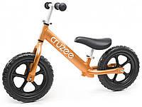 Беговел Cruzee, Оранжевый