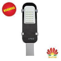 LED уличный светильник  SMD 30W