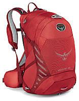 Рюкзак Osprey Escapist 25, Красный (M/L)