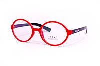 Детские очки для стиля Красные 2001-4