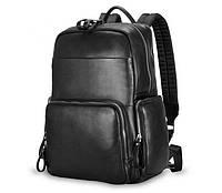 Рюкзак TIDING BAG B3-1737A  Черный