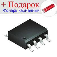 Источник опорного напряжения или тока (ИОНиТ) LT1021DCS8-5 SOP8 5 шт.