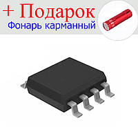 Операционный усилитель OPA2374AIDR 6.5 МГц SOP8 10шт 10 шт.