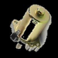 Электрический стартер скутера GY6-125/150, JWBP