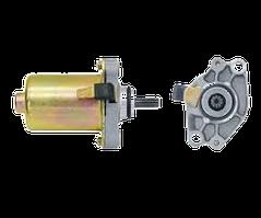 Электрический стартер скутера GY6-50/60/80, JWBP