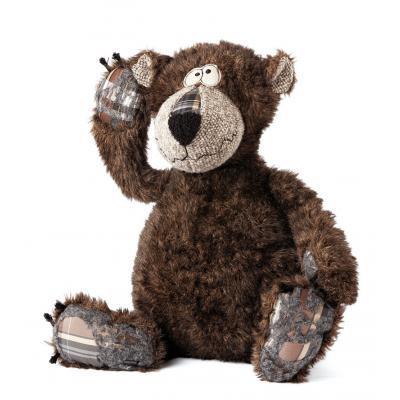 Мягкая игрушка sigikid Beasts Медведь Бонсай 37 см (38128SK)
