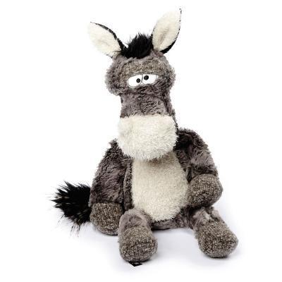 Мягкая игрушка sigikid Beasts Ослик 24 см (38482SK)