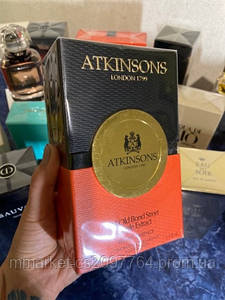 24 Old Bond Street Triple Extrait Atkinsons 30ml
