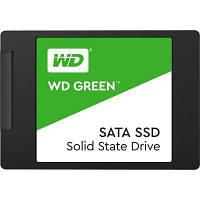 "Накопитель SSD 2.5"" 480GB WD (WDS480G2G0A)"