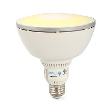 LED лампа E27 18W(1500Lm) 4000k PAR 38, 220V, IP20 диммируемая Viribright (Вирибрайт)