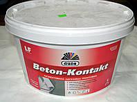 Пигментированная  адгезионная грунтовка Beton – Kontakt  Dufa (14 кг), фото 1
