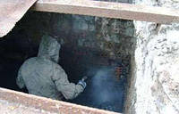 Чистка сливных ям и канализаций. Днепропетровск 0634804715, 0961868889, 0663475073