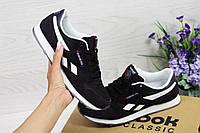 Женские кроссовки  Reebok, фиолетовые. Код товара: Д - 5200