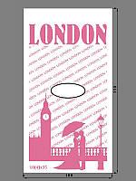 """Фасовочные пакеты №9 """"Лондон"""" эконом"""