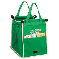 Сумка для покупок в супермаркете Grab Bag