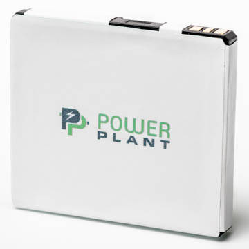 Аккумулятор PowerPlant HTC Touch HD (BLAC160) 1100mAh, фото 2