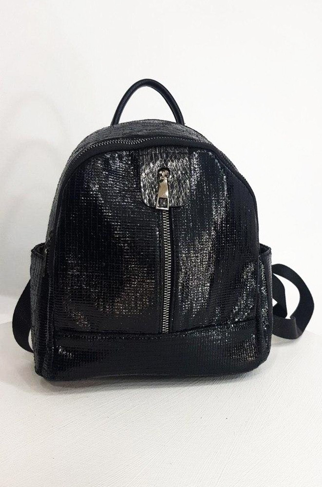 Рюкзак 9284 черный 20 х 20 х 10 см 18220